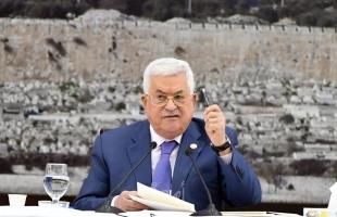 لوموند: عباس أصبح كاريكاتير مستبد متمسك بسلطة وهمية!