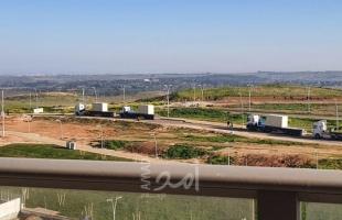اعلام عبري: نشر غرف محصنة قرب السياج الفاصل في سديروت