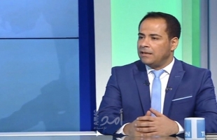 عمر يدعو لتحييد الجسم  الصحفي الفلسطيني عن كل الانقسامات السياسية