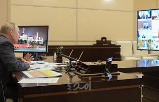 بيسكوف: إجراءات صارمة لحماية صحة بوتين