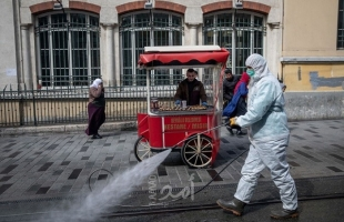 تركيا: فرض حجراً صحياً لـ(14) يوماً على القادمين من 8 دول