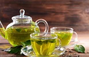 6 أسباب تجعل الشاى الأخضر مشروبك المفضل