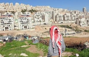 سلطات الاحتلال تصدر قراراً عسكرياً بمنع المزارعين من دخول أراضيهم جنوب و شرق بيت لحم