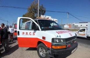 إصابة فتى بجراح خطيرة بصعقة كهربائية غرب غزة