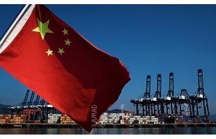 التجارة الخارجية للصين تسجل رقماً قياسياً في عام (2020)