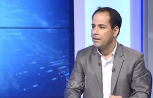 عمر يدعو لدعم صمود الأسرى الفلسطينيين ونصرة قضيتهم