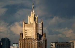 موسكو : محاولات الضغط على روسيا غير مجدية