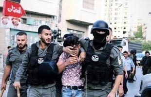 قناة عبرية: أمن السلطة اعتقل (3) شبان من نابلس خططوا لتنفيذ عمليات ضد الجيش الإسرائيلي