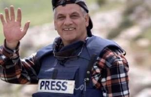 """""""التجمع الإعلامي"""" يطالب بإعادة النظر في قرار فصل الصحفي """"إياد حمد"""""""