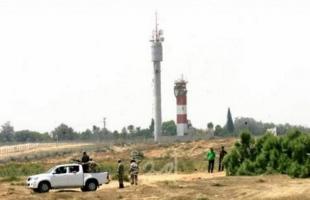 أمن حماس يعتقل شبان حاولوا التسلل إلي البلدات الإسرائيلية من شرق البريج