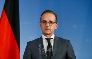 ألمانيا: قرار روسيا وقف عمل بعثتها لدى الناتو سيضر بالعلاقات كثيرا