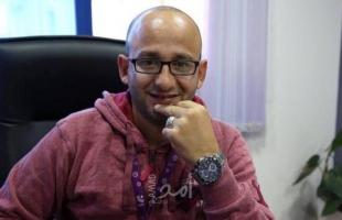 """جهاز """"الأمن الوقائي"""" يعتقل الصحفي سامي الساعي من مدينة طولكرم."""