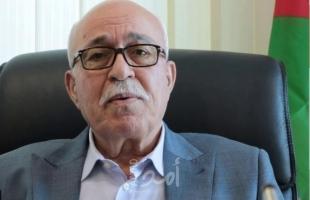 رأفت: أطالب المجتمع الدولي بإرادة سياسية حقيقية لمحاسبة دولة الاحتلال على جرائمها