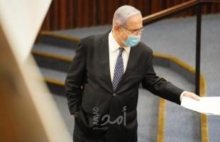 موقع عبري: نتنياهو يأمر بإضافة (3.3) مليار شيكل لميزانية وزارة الجيش