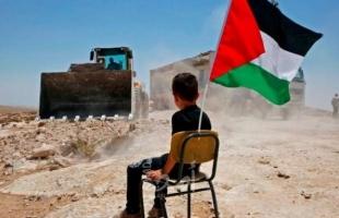 صحيفة تتساءل: لماذا تلجأ إسرائيل إلى الصمت بتنفيذ خطة ضم أراضي الضفة؟