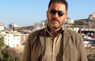 """وفاة مراسل وكالة وفا الصحفي """"نادر عمرو"""" بشكلٍ مفاجئ"""