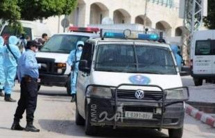 الشرطة تكشف ملابسات حرق منزل في بيت لحم وتقبض على مشتبه بهم