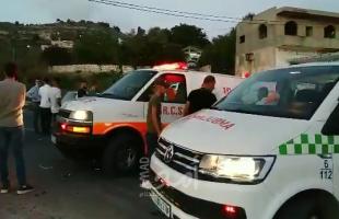 وصول إصابات بينها خطيرة لمجمع فلسطين برام الله إثر شجار عائلي في القدس