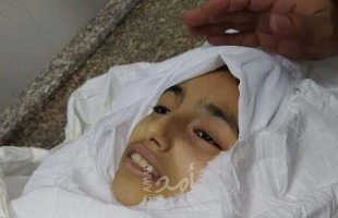 النيابة العامة بغزة تعلن انتهاء التحقيقات بمقتل الطفلة الجمالي