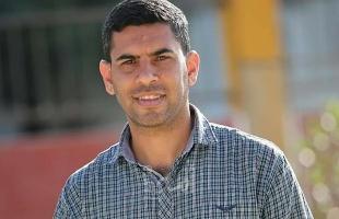 أمن حماس يمدد اعتقال الصحفي أسامة الكحلوت بتهمة التحريض