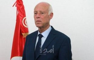 الرئيس التونسي: مسئولون استولوا على أموال قدمت إلى الدولة كمساعدات
