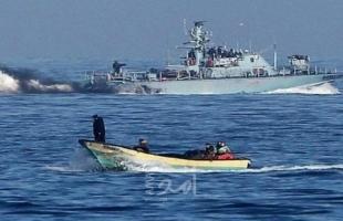 جيش الاحتلال يوسع مساحة الصيد في بحر غزة من (9 إلى 12) ميلاً