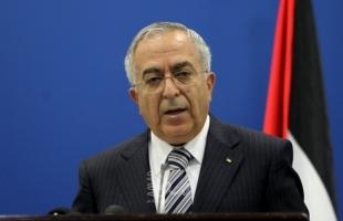 فياض يطالب بأشد العقوبات الرادعة لجرائم قتل النساء
