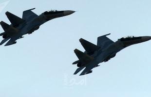 محدث - فصائل فلسطينية تدين اعتراض طائرات حربية أمريكية لطائرة مدنية إيرانية