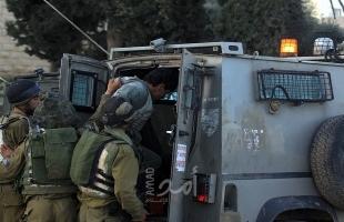 محدث بالأسماء.. مخابرات الاحتلال تعتقل شبان بعد الاعتداء عليهما في القدس ونابلس