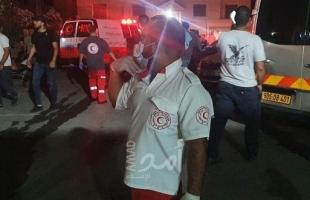 إصابات في شجار عائلي تخلله إطلاق نار بجنين