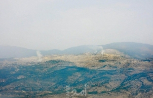 إعلام عبري: عملية مزارع شبعا مصورة وعناصر حزب الله كانوا مسلحين
