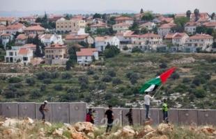 الأردن يدين مصادقة إسرائيل على بناء وحدات استيطانية جديدة