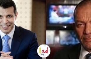 """صحفي إسرائيلي يكشف عن """"طلب مسئول فلسطيني التشهير بمحمد دحلان"""" مقابل معلومات سرية"""