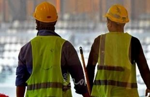 """""""هيومن رايتس"""" تتهم قطر بانتهاك حقوق مئات العمال: بدون رواتب منذ 10 أشهر"""