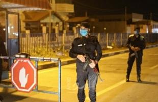 داخلية غزة: إعادة انتشار قوات الأمن والشرطة مع سريان وقف إطلاق النار