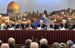 """مصدر خاص لـ""""أمد"""": اجتماع الأمناء العامين للفصائل لن يُعقد في 3 أكتوبر"""
