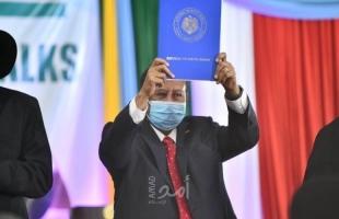 محللون يعلقون على توقيع اتفاق السلام في السودان