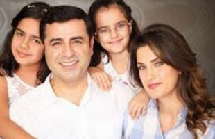 السلطات التركية تحرم زعيم حزب الشعوب الديمقراطي المعارض من لقاء بنتيه