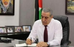 الشيخ يثمن موقف الاتحاد الأوروبي بدعوة إسرائيل وقف كل أشكال التوسع الاستيطاني