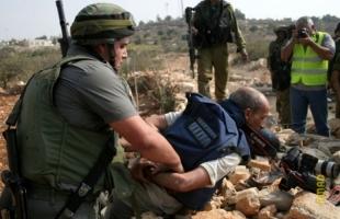لجنة دعم الصحفيين: ارتفاع أعداد الصحفيين المعتقلين داخل سجون الاحتلال إلى 24 صحفيًا
