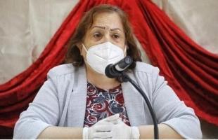 الكيلة: أرجو الحفاظ على مشاعر عائلة الدكتور عريقات فلا شماته في المرض