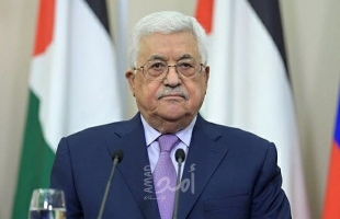 """الرئيس عباس يهاتف والد الشهيد الفتى """"سعيد عودة"""" معزيا"""