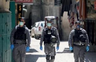 """كابينيت """"كورونا"""" يعلن فرض قيود اضافية للحد من انتشار الفايروس في إسرائيل"""