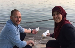 فروانة: الحكومة الأردنية تُجبر التميمي على مغادرة أراضيها