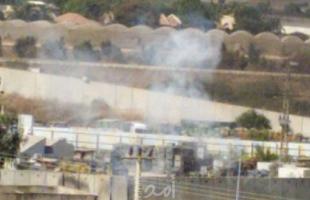 إصابات واعتقالات خلال مواجهات مع جيش الاحتلال في مختلف مدن الضفة