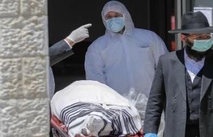 """الصحة الإسرائيلية: 324 إصابة جديدة بفيروس """"كورونا"""" خلال الـ24 ساعة الماضية"""