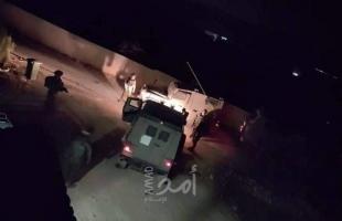 اشتباكات مسلحة في جنين وقوات الاحتلال تشن حملة اعتقالات بالضفة- فيديو