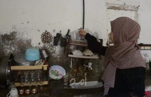 فيديو - ياسمين مشعل: لا أريد مالاً أو كابونات..بدي بيتي!