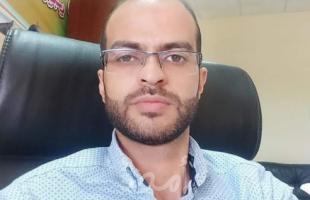 الجزائر: الناشط شريف الصباغ يعلن إضرابه عن الطعام تضامنا مع الاسير الأخرس