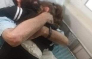 """بعد 98 يوماً.. الأسير """"الأخرس"""" يفقد السمع نتيجة اضرابه عن الطعام في سجون الاحتلال"""